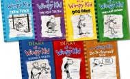 DOWNLOAD - Diary of a Wimpy Kid | pdf